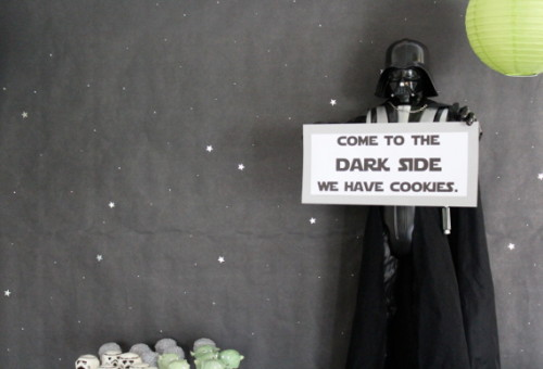 star-wars-party-dark-side-cookies