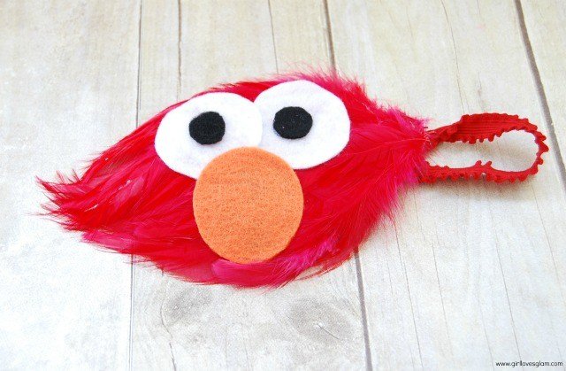 Elmo-Headband-Tutorial